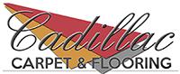 Cadillac Carpet Logo